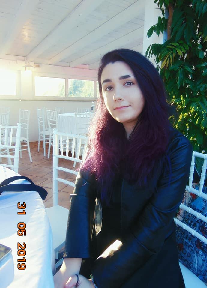 Biografia Cantante – Miry Jay