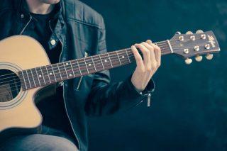 Cantante Emergente – Gabriele Mariani