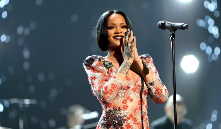 Biografia Cantante: Rihanna