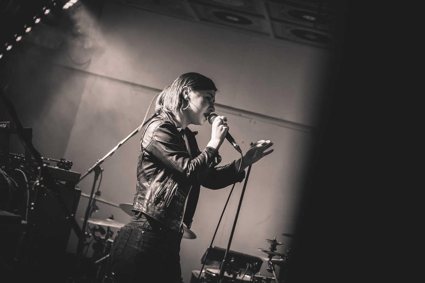 Il miglior microfono per cantare
