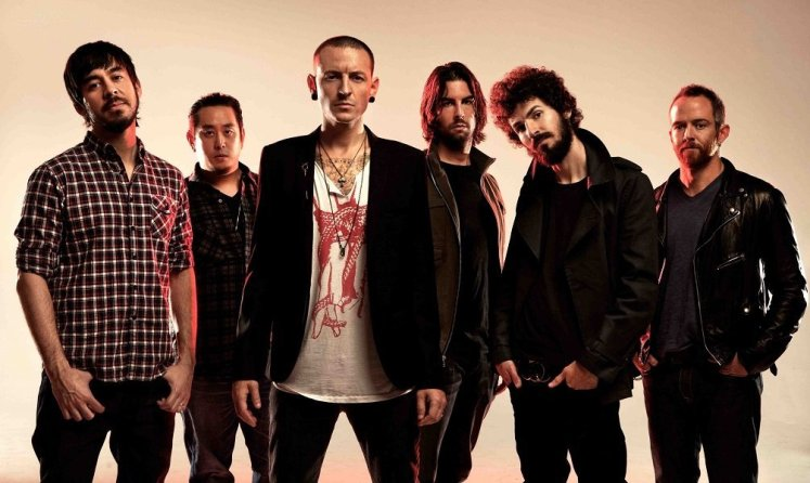 Le songs dei Linkin Park