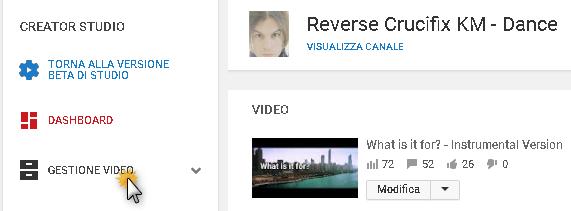 Obiettivo - Famosi su youtube