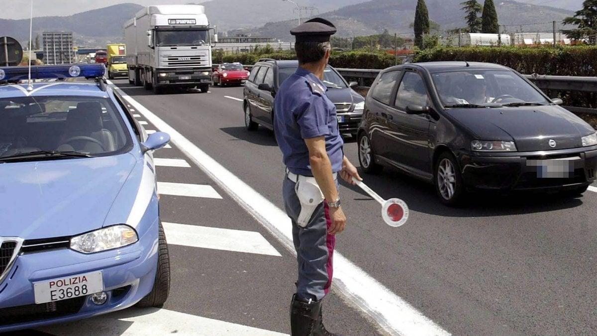 Incidente a Palermo: scontro tra auto