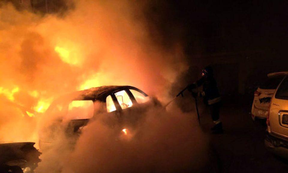 Incidente stradale oggi a Corsico