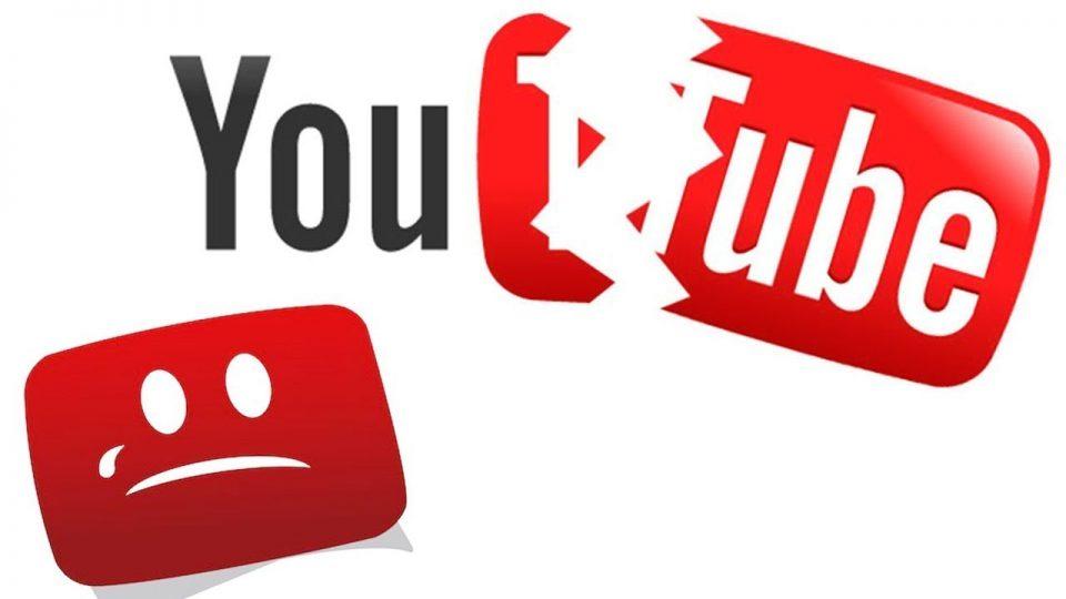 Perchè gli iscritti su youtube diminuiscono