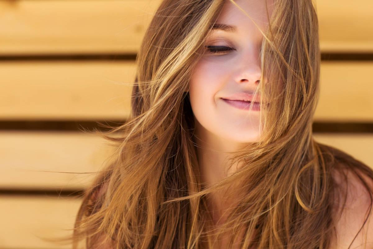 Come avere capelli lunghi in poco tempo