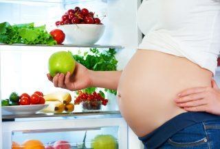Dieta in Allattamento: cibi consigliati