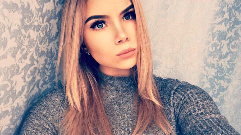 Evgenia Shulyatyeva uccisa dal Cellulare