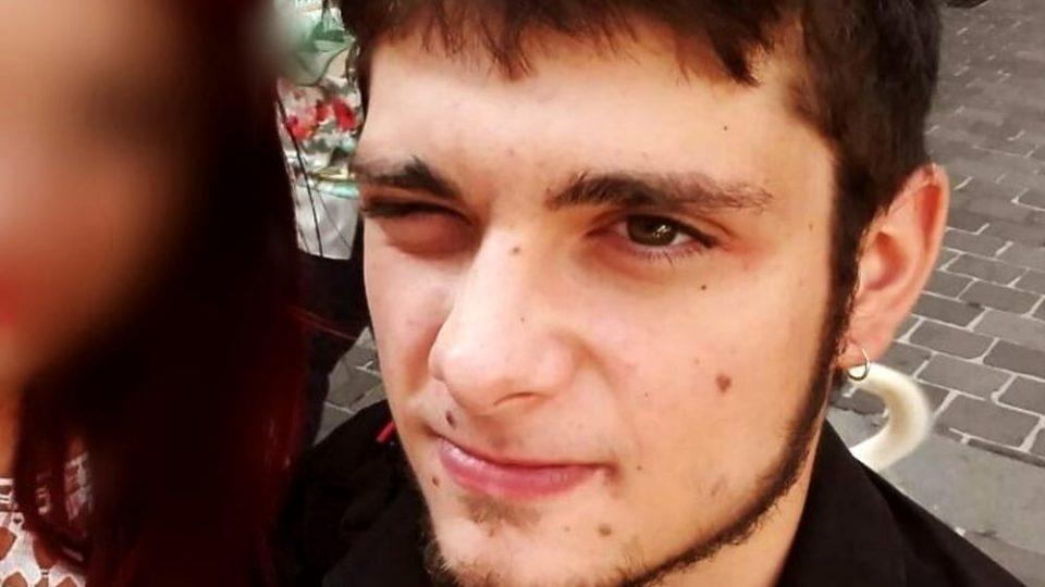 Gaetano Banfi muore a 22 anni