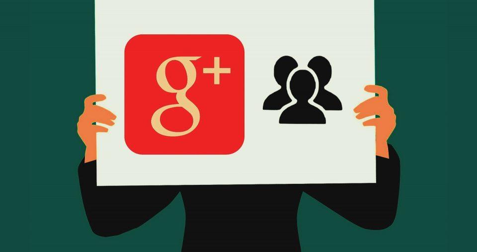 La verità sulla chiusura di Google Plus