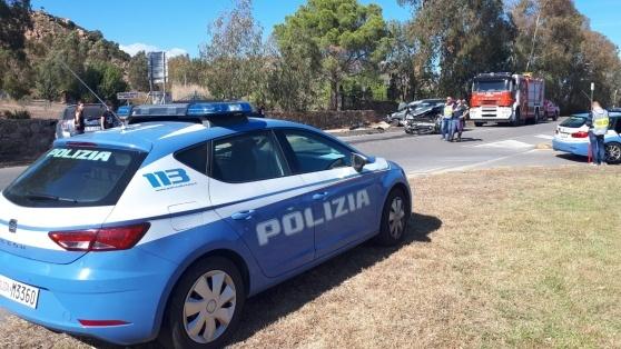 Incidente in Sardegna