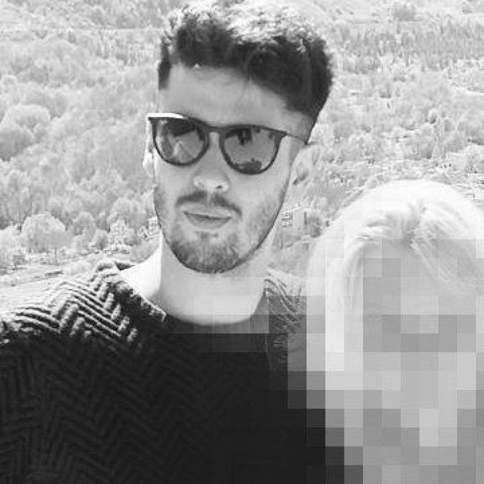Luca Sacchi ucciso da Eroe