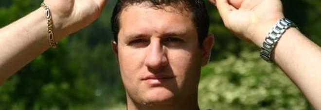 Mirko Lucchetta muore a 46 anni