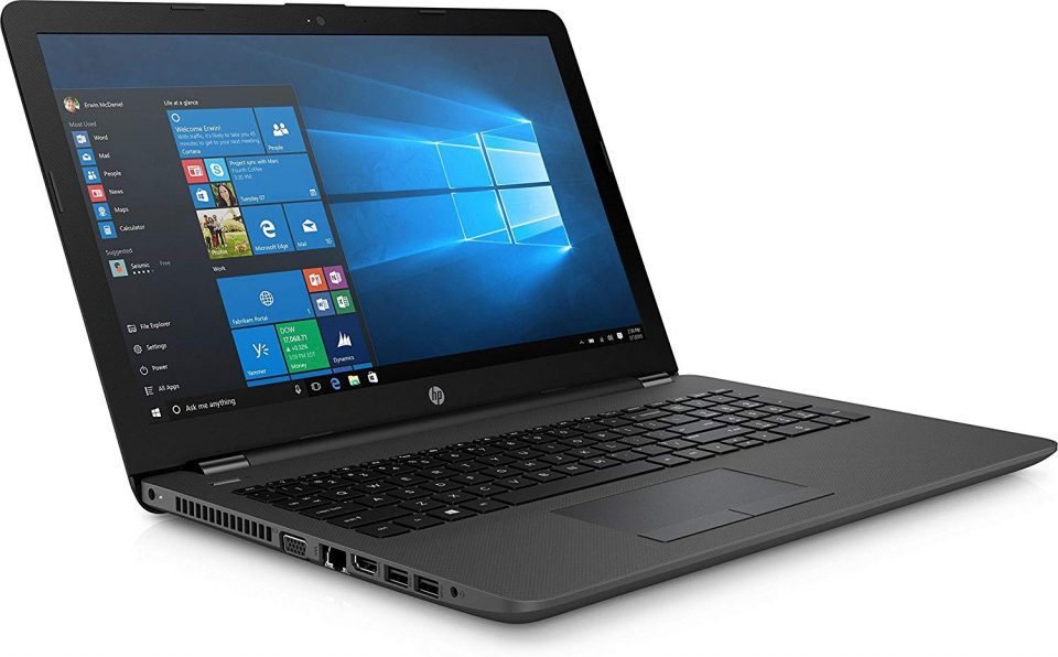 Notebook Intel Core i5