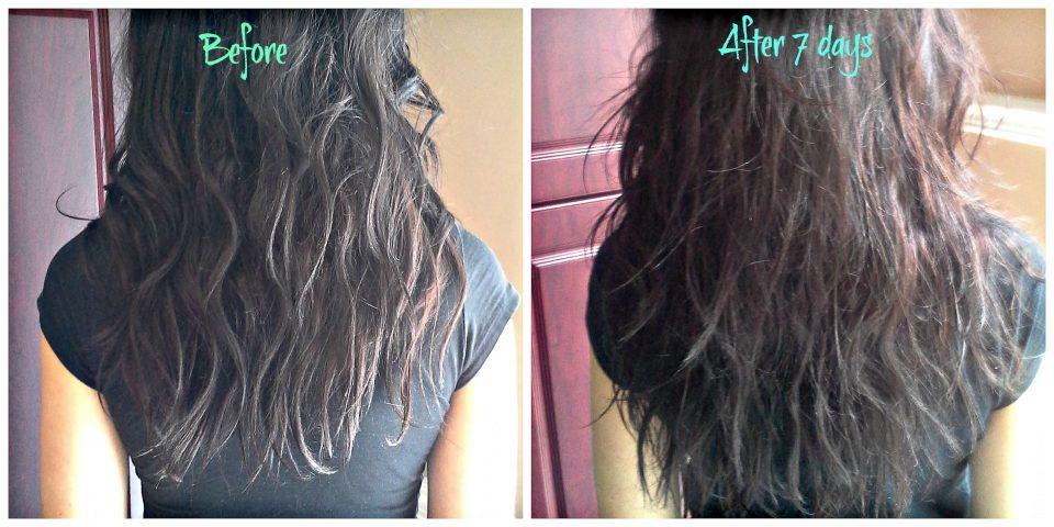 Come avere capelli lunghi