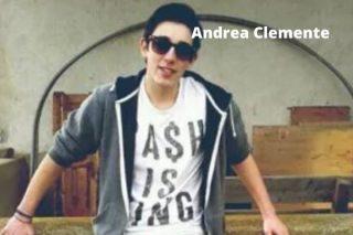 Andrea Clemente muore a 21 anni