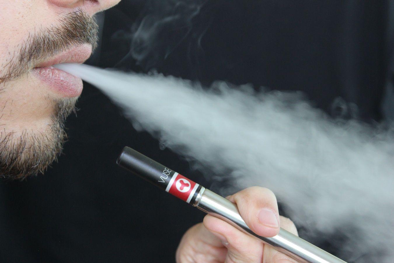 Attenzione alla Sigaretta Elettronica