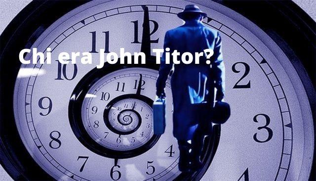 Che fine ha fatto John Titor