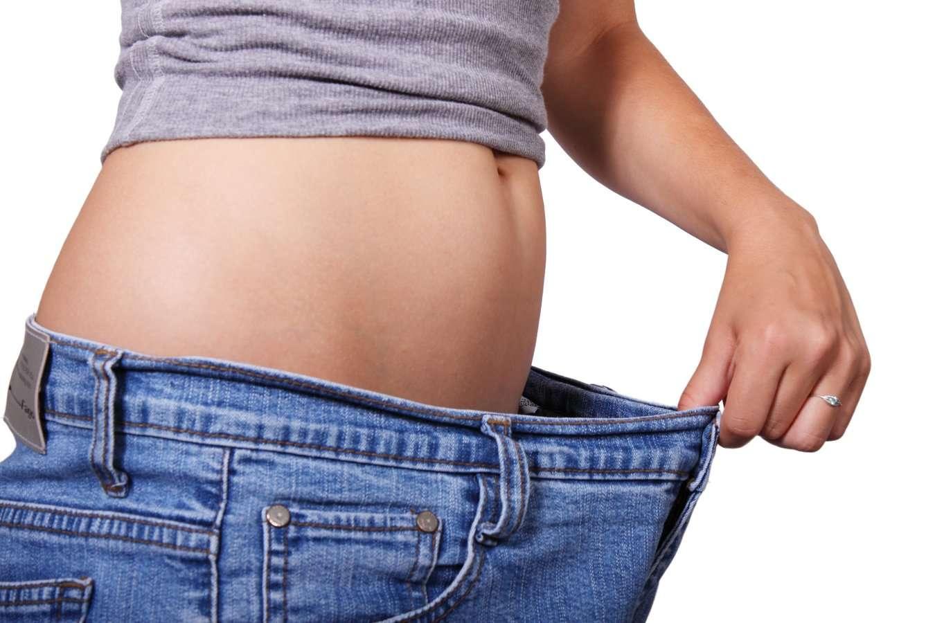 Come dimagrire 2 kg in 10 giorni