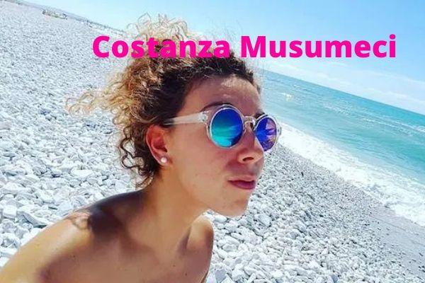 Costanza Musumeci muore a 29 anni