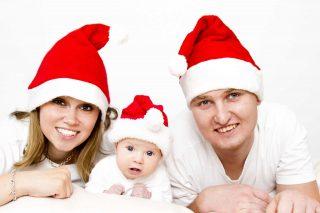 Dove andare per Natale con la famiglia