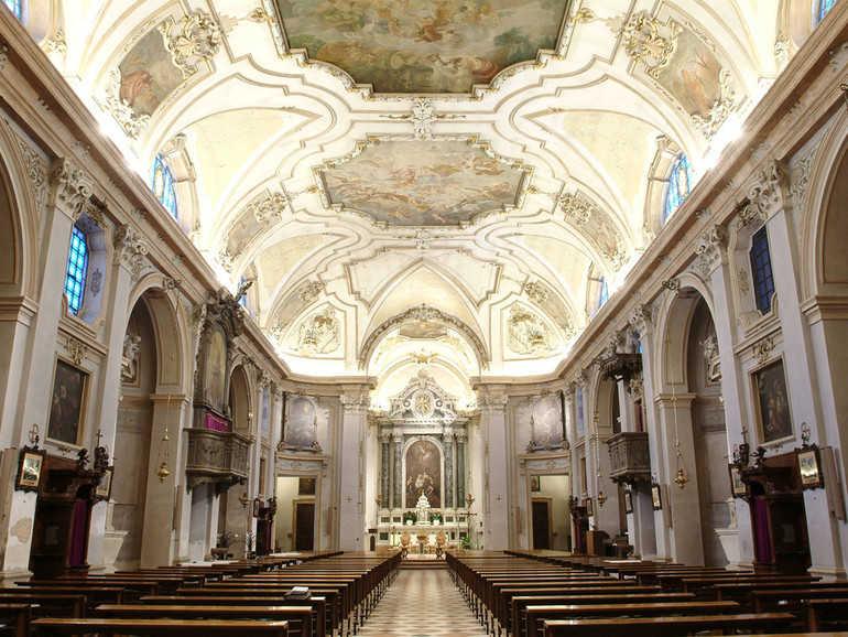 Duomo di Rossano Veneto