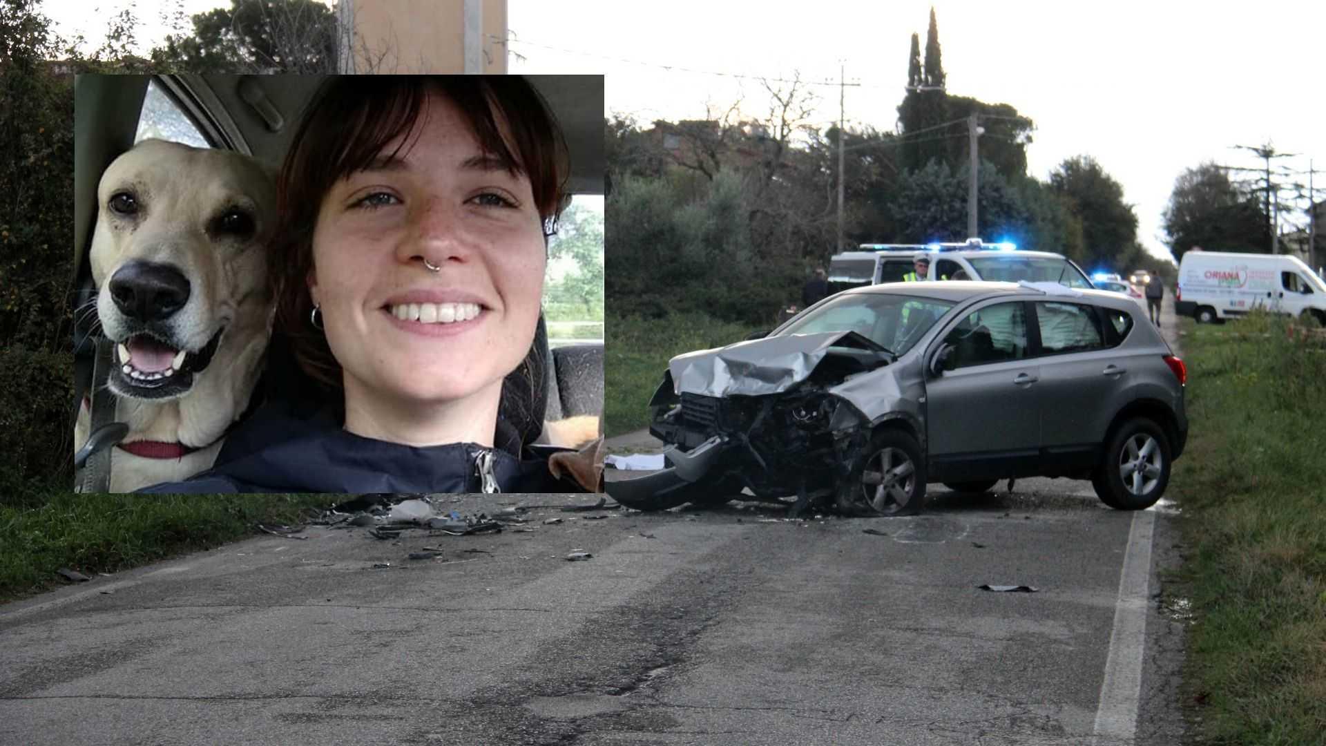 Helenia Rapini muore a 29 anni