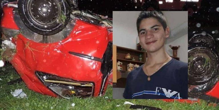 Incidente mortale a Friuli: muore a 15 anni