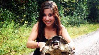 La storia di Sarah Jo Stott: 22 anni