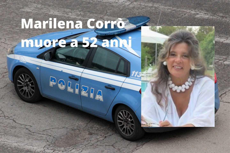 Marilena Corrò muore a 52 anni