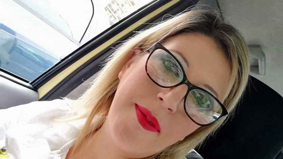 Rosaria Sodano