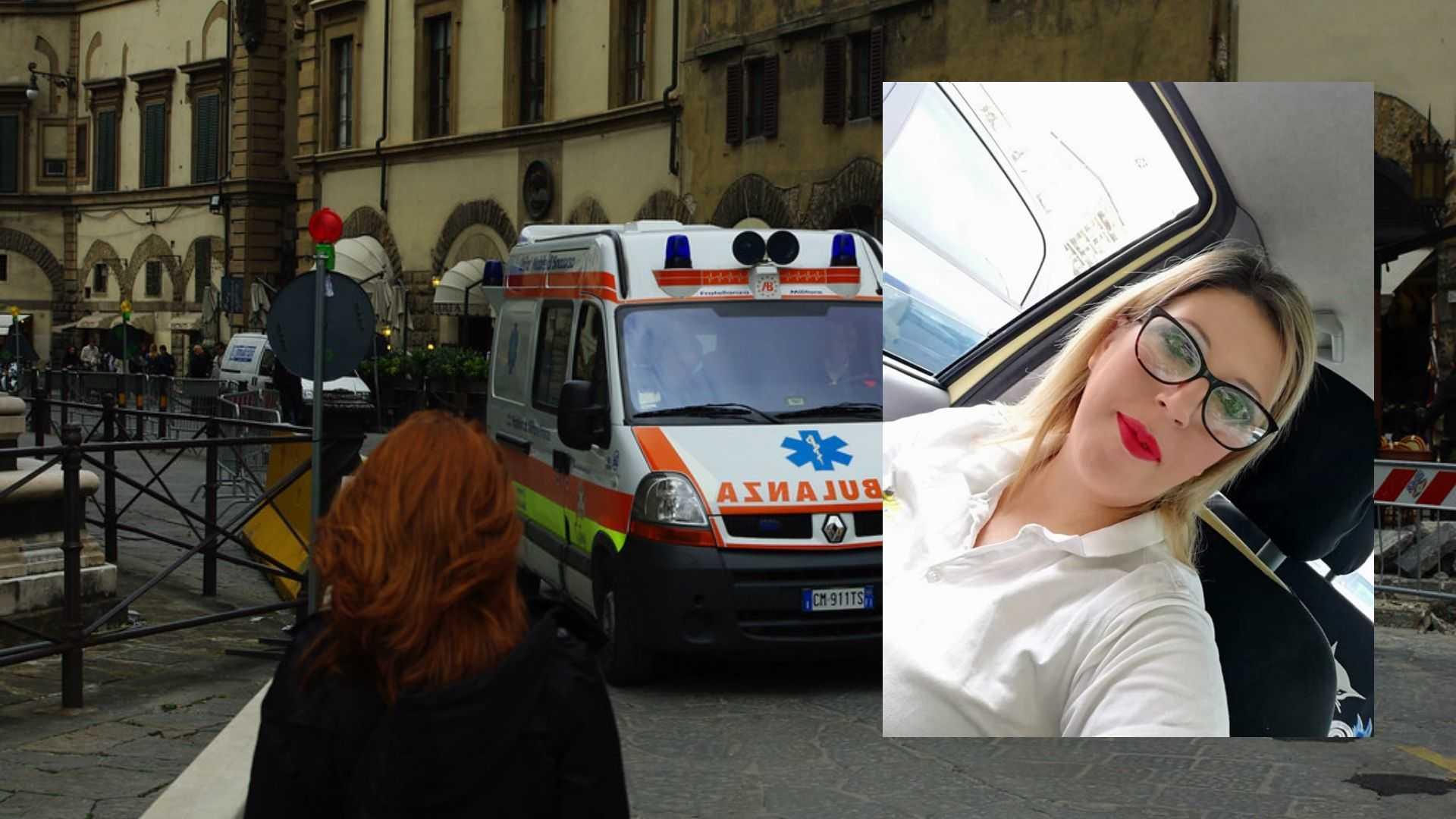 Rosaria Sodano muore a 37 anni