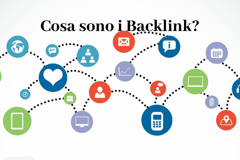 Cosa sono i Backlink di un sito