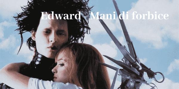 Edward - Mani di forbice