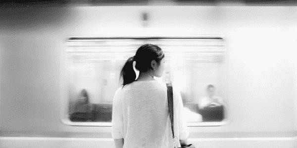 Incidente alla metro