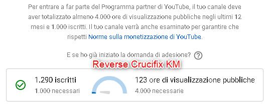 Notizie false - Guadagnare con youtube