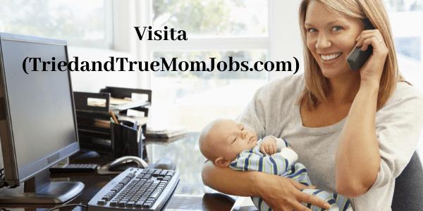 Come fare soldi da casa - Mamme