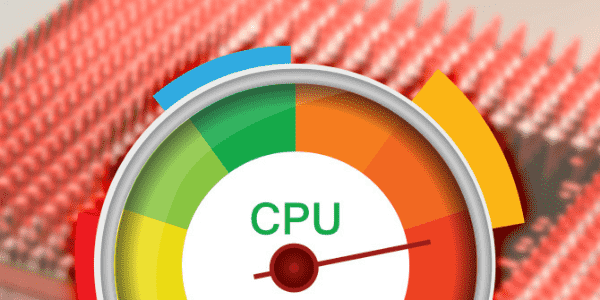 CPU al 100%
