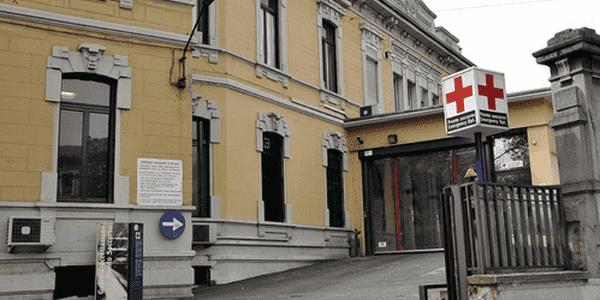 Ospedale Maggiore Milano