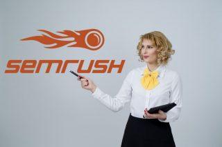 SEMrush migliorerà i tuoi contenuti