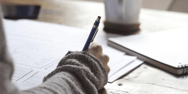 Scrivere a penna - Coronavirus: 10 cose che puoi fare a casa