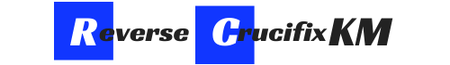 Reverse Crucifix KM