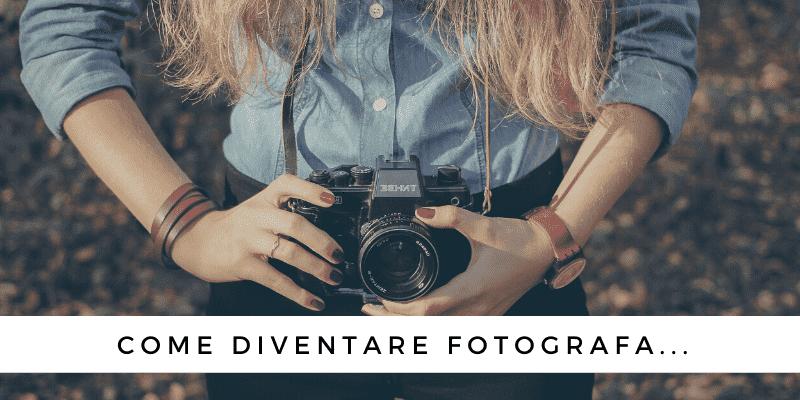 Come diventare fotografa - Come fare SEO per Youtube