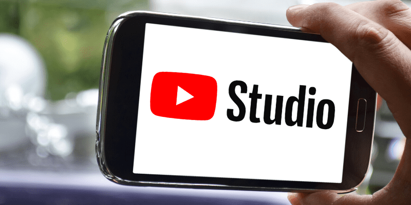 Youtube Studio - Come fare SEO per Youtube