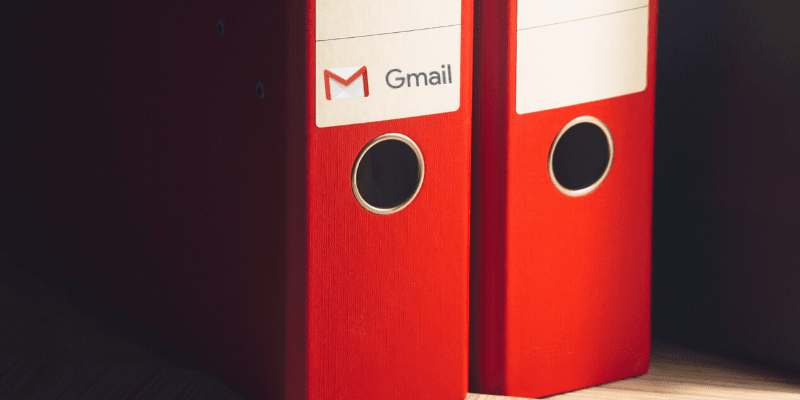 Backup gmail - Come cancellare un account gmail
