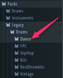 Dance - Come fare un beat con FL Studio