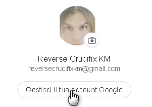 Gestisci il tuo account Gmail