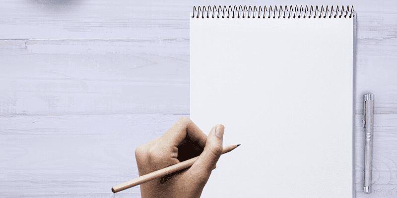 Quante parole scrivere