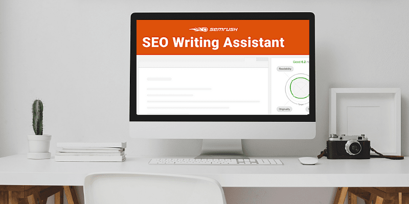 SEO Writing Assistant