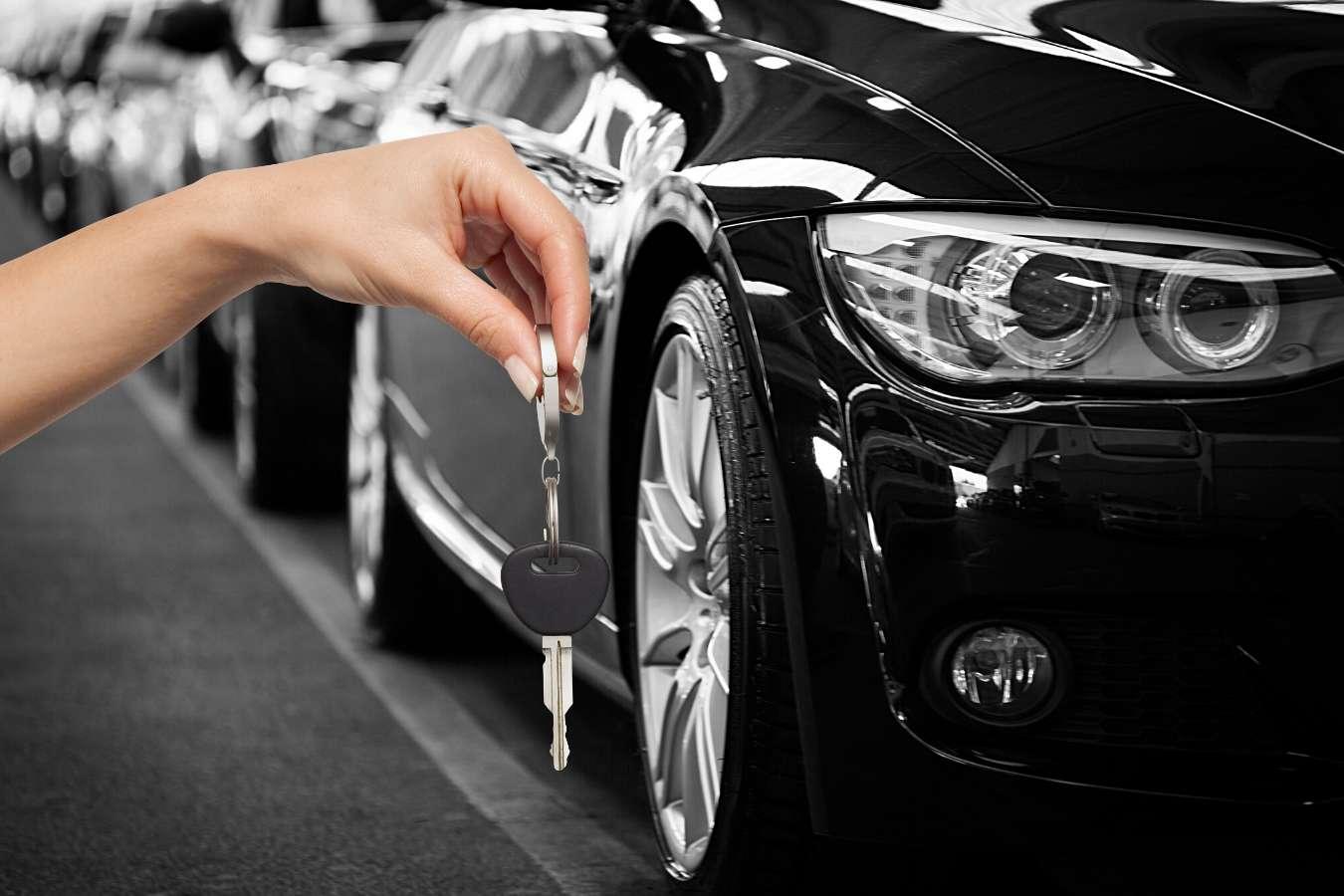 Migliori siti autonoleggio low cost: Auto, Furgoni, Voli e Hotel…